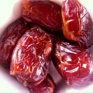 Cheesy Dates