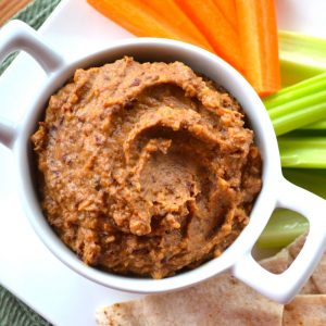 Kidney Bean Spread